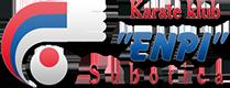 Karate klub enpi