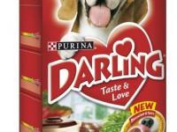 Darling 15 kg, hrana za pse - 1500 dinara