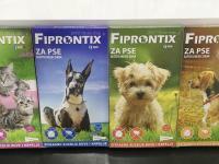 Fiprontix - do 450 dinara