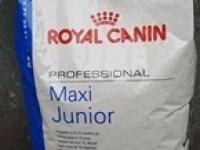Royal Canin maxi junior 20 kg - 65 eura