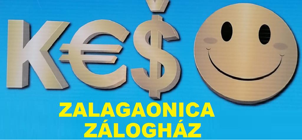 ZALAGAONICA