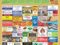 oglašavanje subotica, oglašavanje na kalendarima subotica, zidni su kalendar, su nedeljnik kalendar