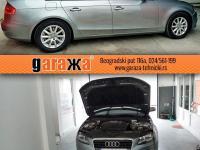 Tehnicki pregled garaža Subotica